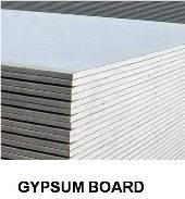 Fire insulation front desk architects jaipur for Gypsum board asbestos