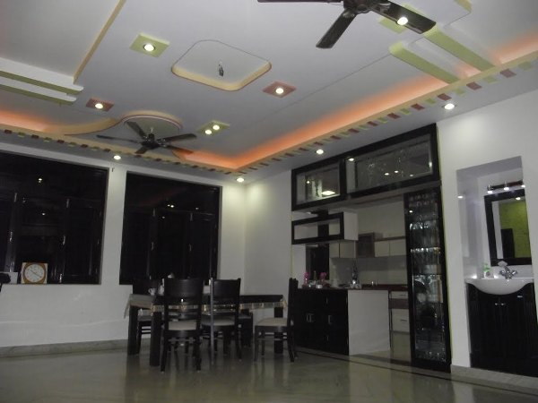 Front Desk Architects In Jaipur Interior