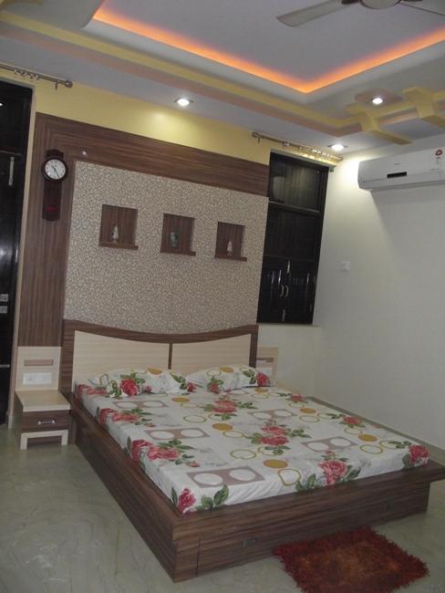 Front Desk Architects In Jaipur Residence Interior At Jaipur