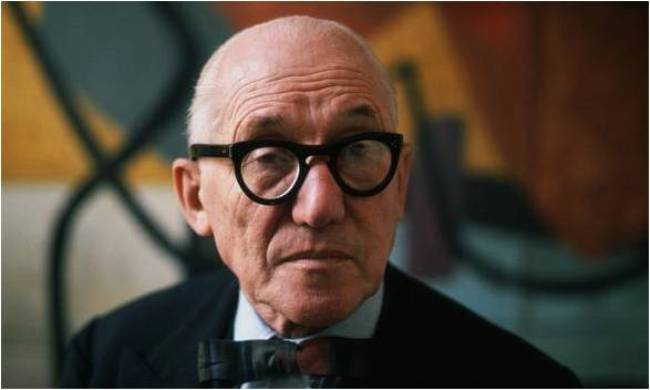 Le Corbusier Theory Of Design