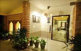 Front Desk Architects In Jaipur Hotel Kothi Anandam